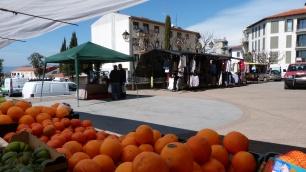 mercat semanal